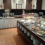 Photo de CDH Hotel Villa Ducale