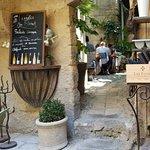 Photo de Le Bec à vin