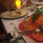 As Salgadeiras Restaurante Foto