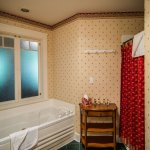 Sheila Suite Bathroom