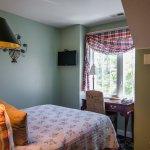 Three Sisters Room