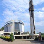 Photo of Sanctuary of Divine Mercy