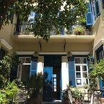 Foto di Pandora Suites Hotel