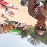 Golden Sands Beach Foto