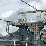 Karwendel Bergbahn Foto