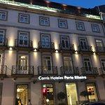 Photo of Carris Porto Ribeira