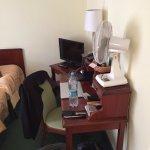 Photo de EA Hotel Jeleni dvur