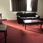 Foto de London Executive Suites Hotel
