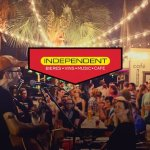 The Independent hosts free weekly live music shows featuring talented local and touring musician