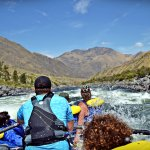 Foto de Hells Canyon Adventures