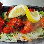 Indian Italian Restaurante