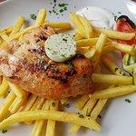 Zdjęcie Restaurant Bracera