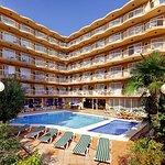 Foto de Hotel Volga