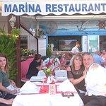 Φωτογραφία: Diamond Marina Restaurant