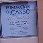 Foto de Fundación Picasso - Museo Natal
