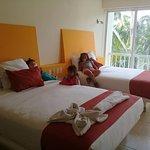 Photo of Ixzi Plus Hotel