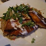Red Snapper Main Dish (Very Good!)