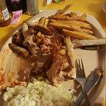 Old Greenbrier Restaurant – valokuva