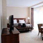 Hotel Nassauer Hof Foto