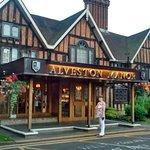 Foto di Macdonald Alveston Manor Hotel