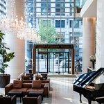 Shangri-La Hotel, Vancouver Φωτογραφία