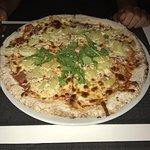 Pizza na Pedra Foto