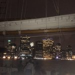 Manhattan By Sail - Clipper City Tall Ship Photo