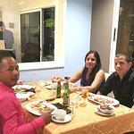 Excelente comida en Salsa Suarez Matanzas