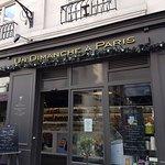 Photo de Un Dimanche a Paris