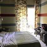 Hotel Villamare Foto