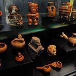 Photo of Precolumbian Gold Museum