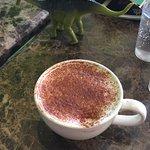 Photo de Zephyr Cafe