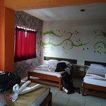 Foto de El Cauchero Hotel