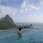 La Haut Resort Photo