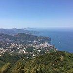 Sorrento Coast....
