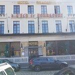 Foto de A L'Ecu de Bourgogne Hotel- Brasserie