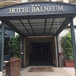 Photo of Balneum Boutique Hotel & B&B