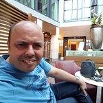 Foto di Eurostars Berlin Hotel