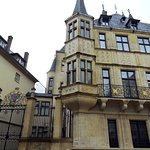 Photo of Palace of the Grand Dukes (Palais Grand-Ducal)
