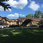 A very nice stay at The DuPont Lodge