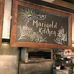 Marigold Kitchen Foto