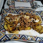 Photo of Zahra's Grill (Riad Zahra)