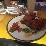 Honey pot chicken