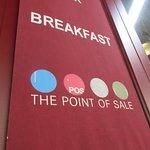Point of Sale Foto