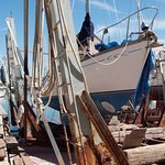 Photo of Old Harbor (La Darse)