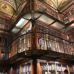 The Morgan Library & Museum Foto