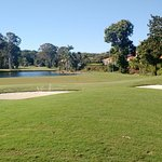 Photo de Noosa Springs Golf & Spa Resort