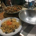 Photo de Retiro do Pescador Restaurante