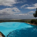 Photo de Ngorongoro Serena Safari Lodge