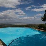 Ngorongoro Serena Safari Lodge Foto